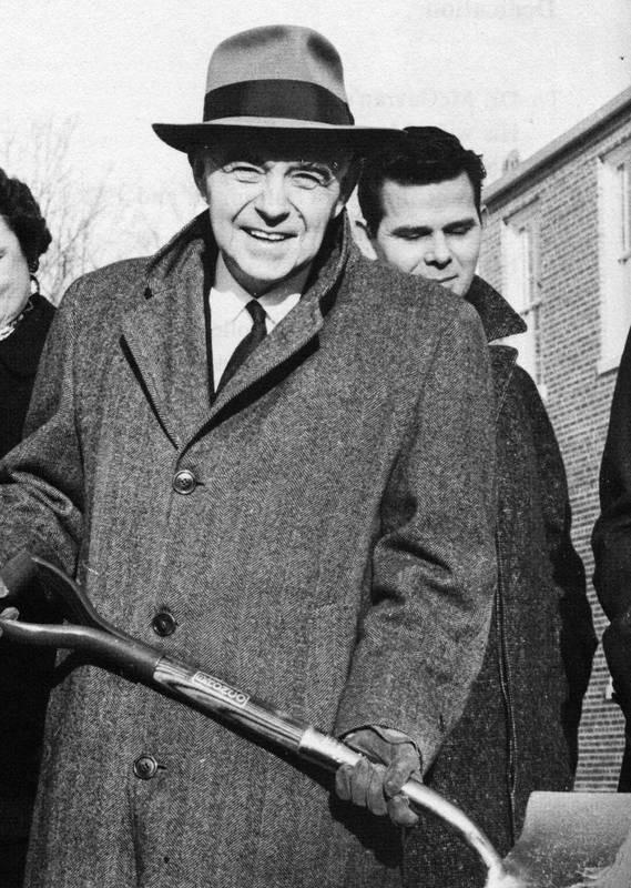 Edward G. McGavran (1902-1972)
