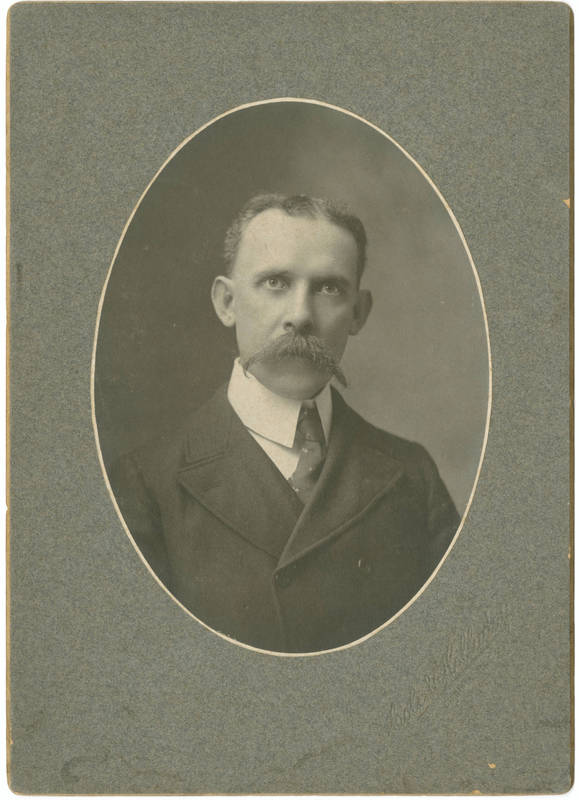 Francis Preston Venable (1856-1934)