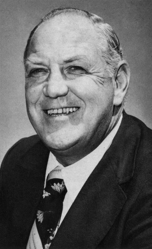 Ernie Williamson (1922-2002)