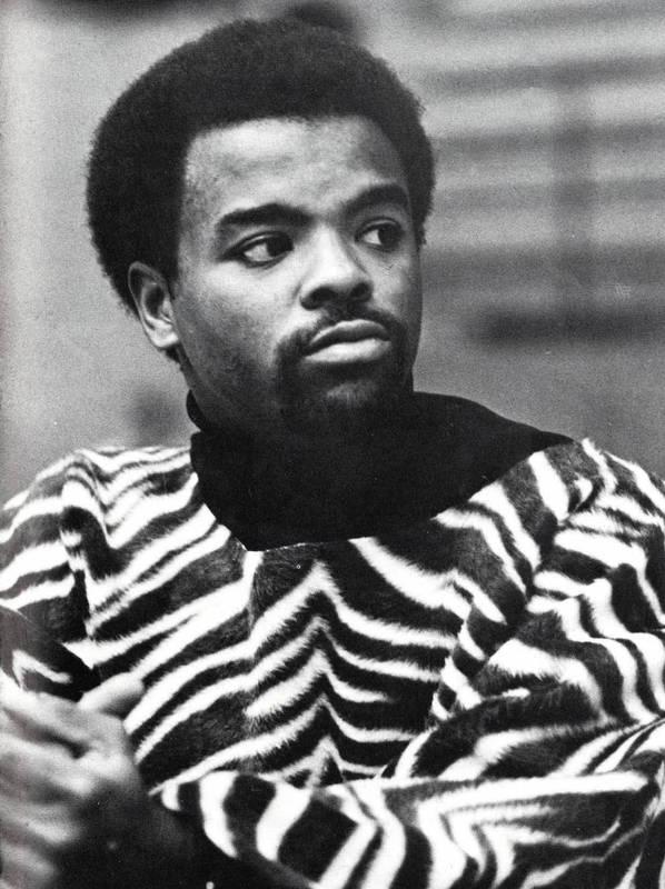 Black Student Movement Founding, November 1967