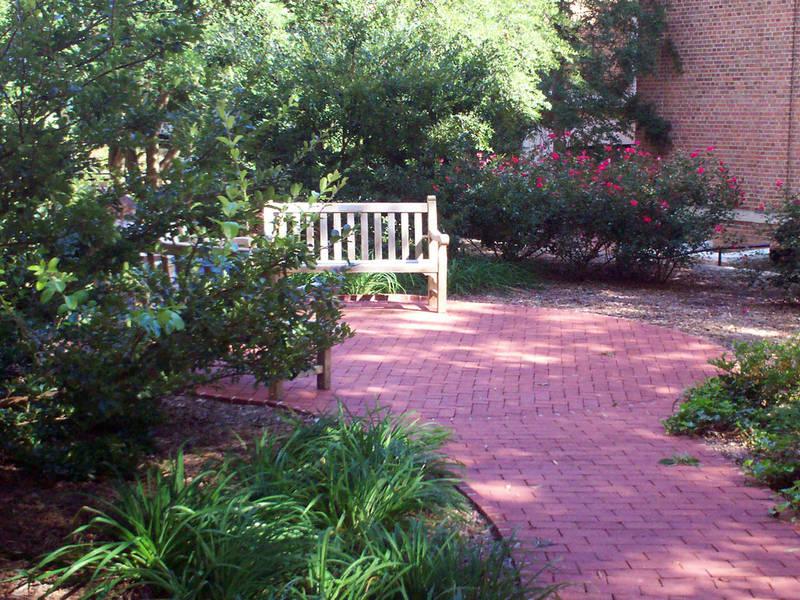 Paul Wellstone Memorial Garden