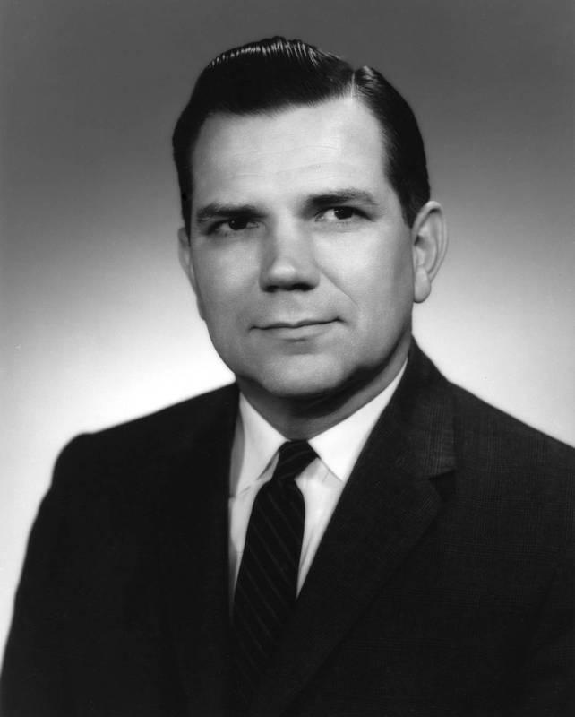 William B. Aycock (1915- )