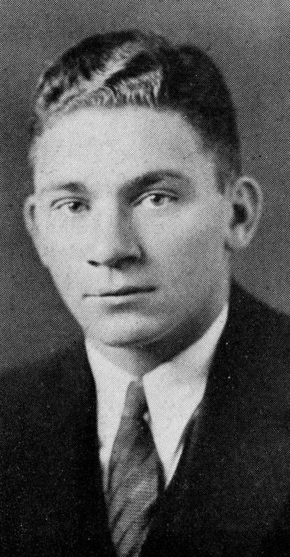 Norman McCaskill (1911-2003)