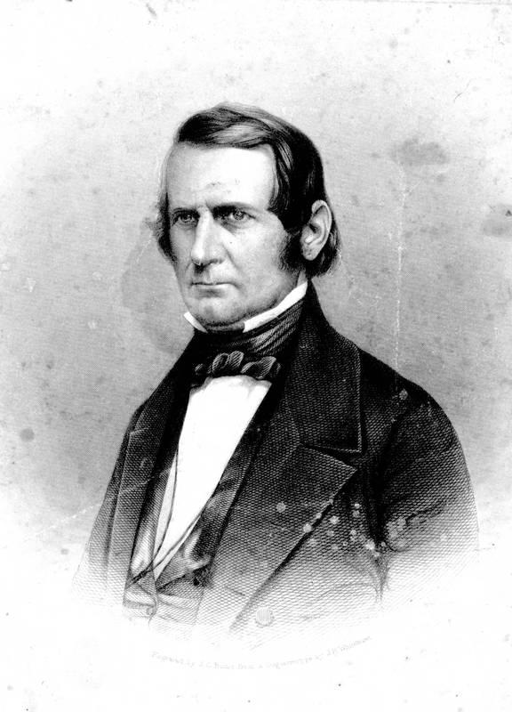 William A. Graham (1804-1875)