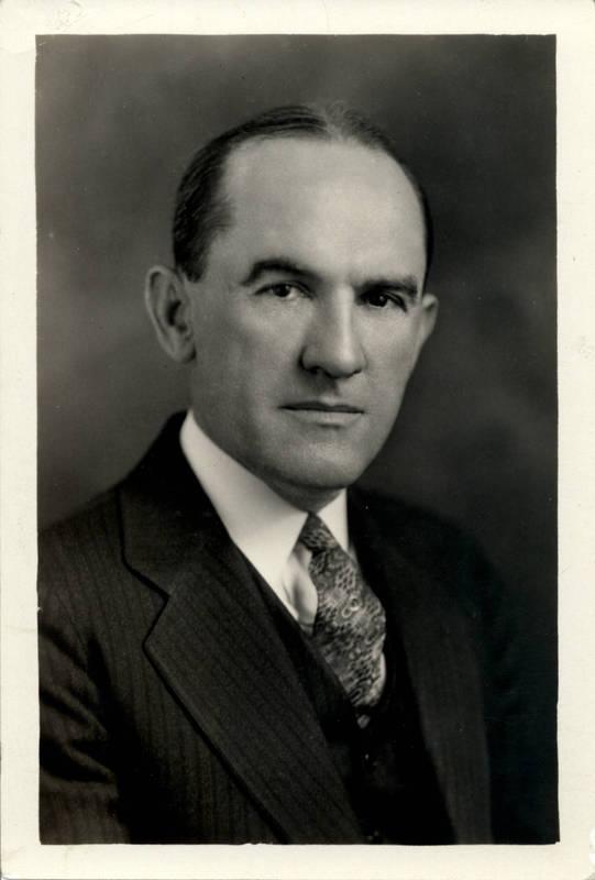 Dudley DeWitt Carroll (1885-1971)
