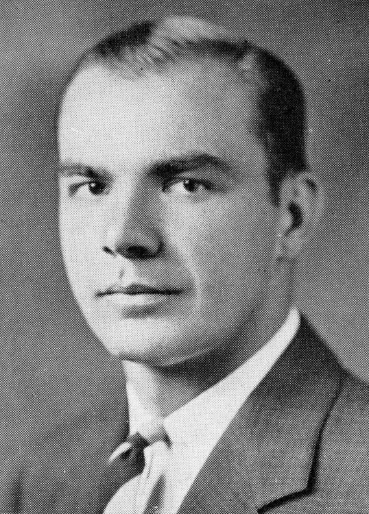 James A. Hutchins, Jr. (1917-2002)