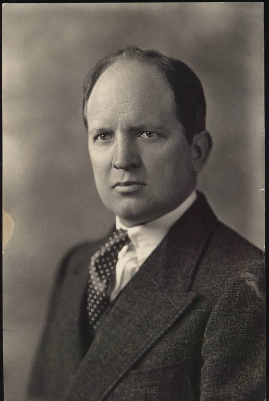 William T. Couch (1901-1989)