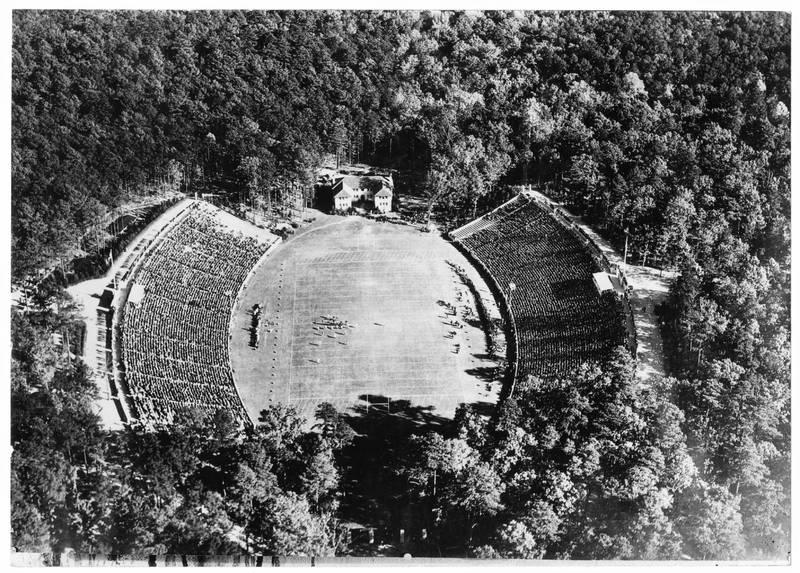 Kenan Stadium (1927)