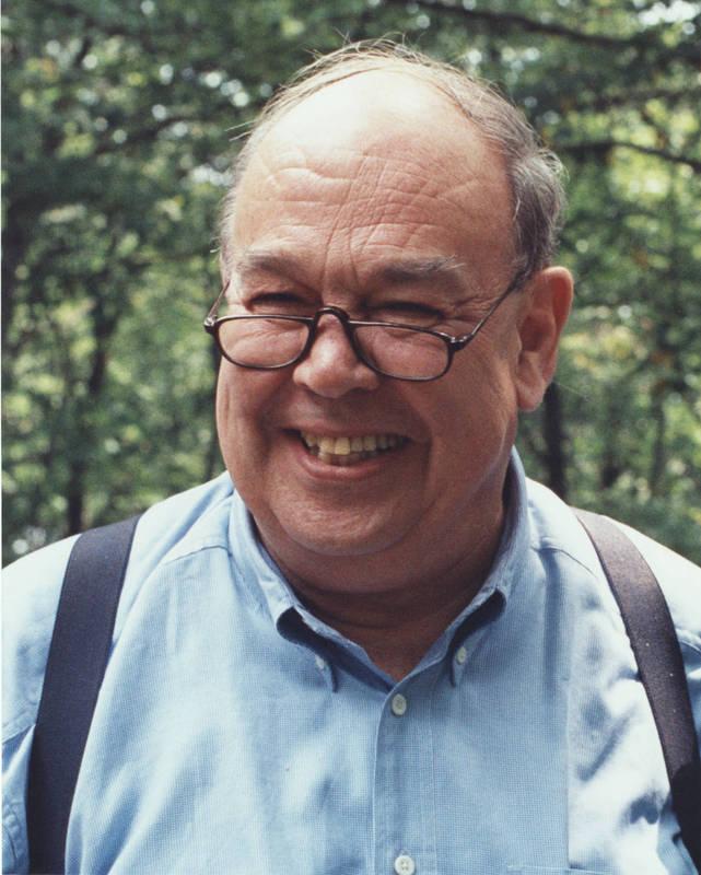 Charles Kuralt (1934-1997)