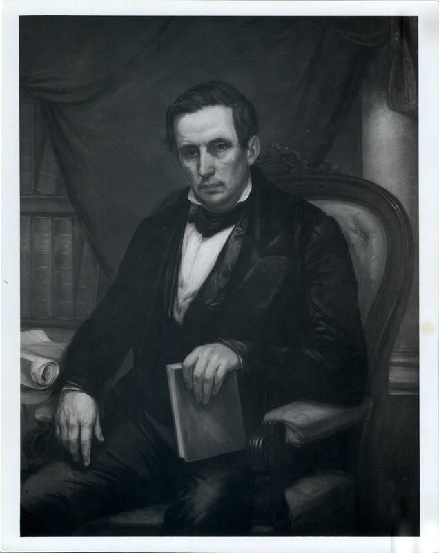 David Lowry Swain (1801-1868)