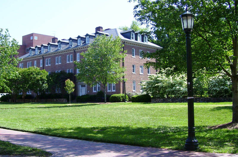 Ruffin Residence Hall
