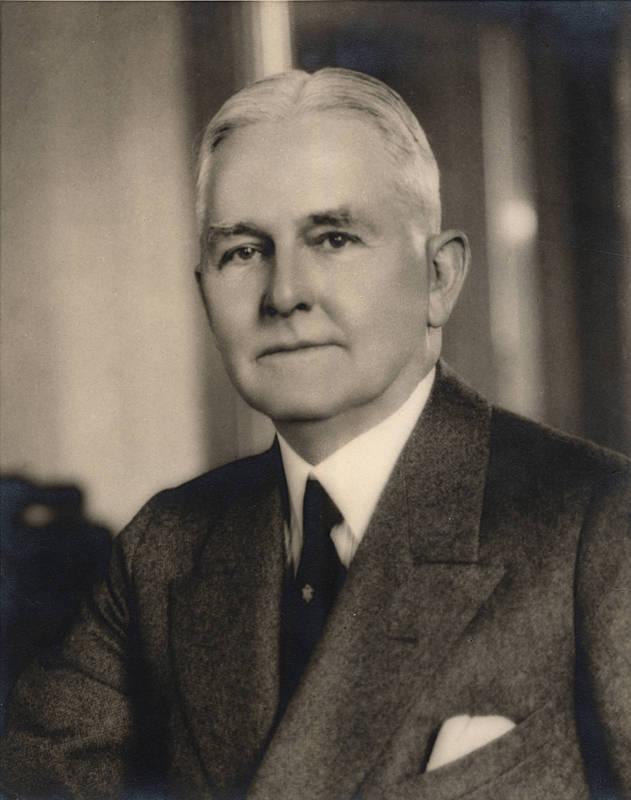 John Sprunt Hill (1869-1961)