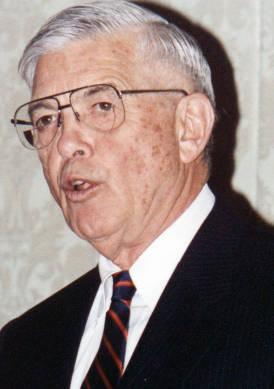 Hugh Leon McColl, Jr. (1935- )