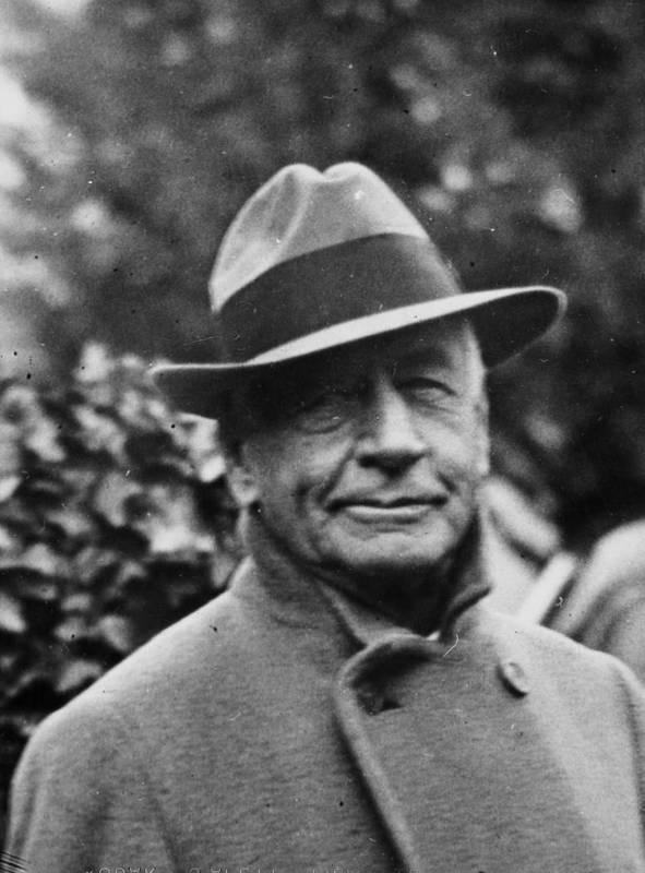 Joseph Palmer Knapp