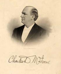 Charles Duncan McIver (1860-1906)