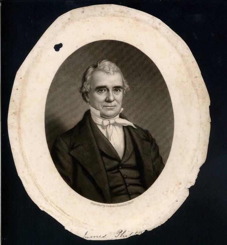 James Phillips (1792-1867)