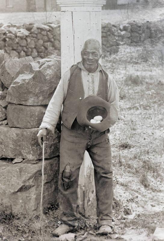 Ben Boothe (died 1891)