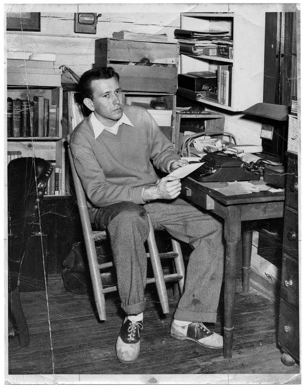 Max Steele (1922-2005)