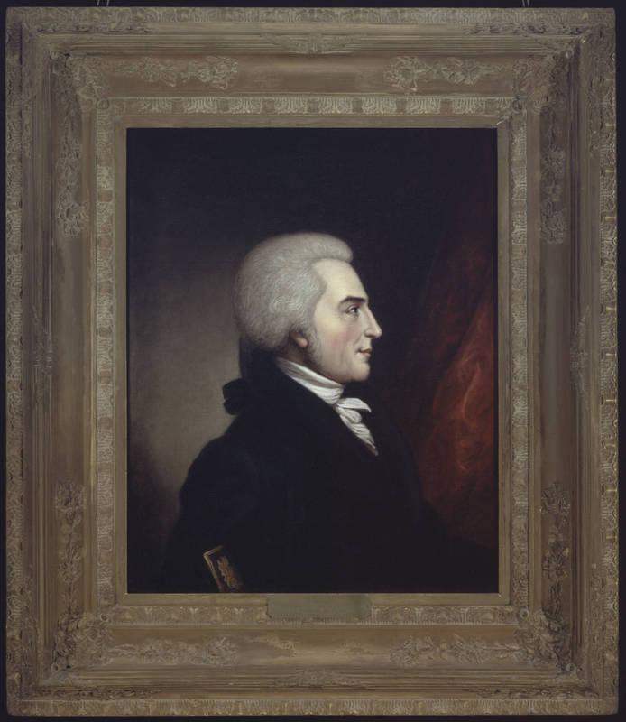 William R. Davie (1756-1820)
