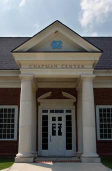 Chapman Golf Center, opened 2001