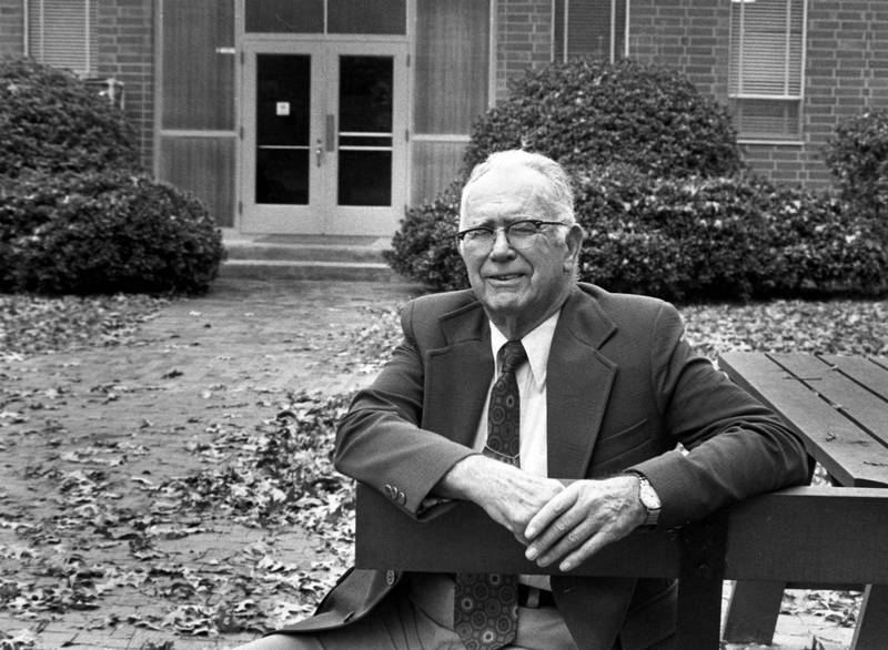 Giles Foushee Horney (1908-1986)