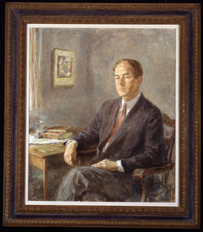 John Lassiter Sanders (1927- )