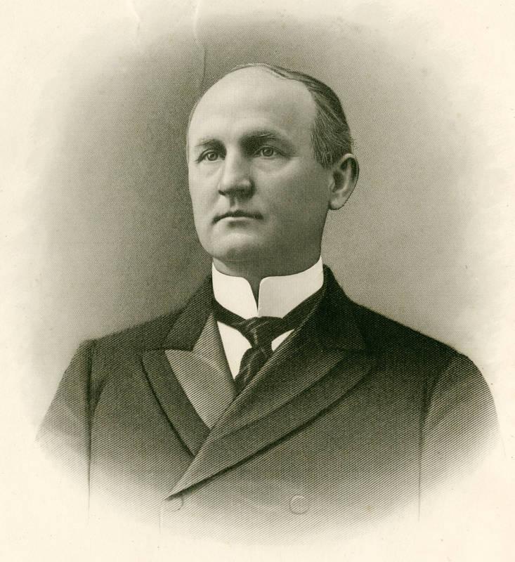 Charles B. Aycock (1859-1912)