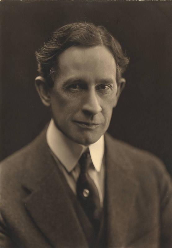 William C. Coker (1872-1953)