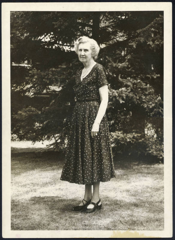 Sarah Graham Kenan (1876-1968)
