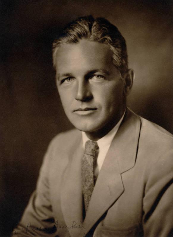 George Watts Hill (1901-1993)