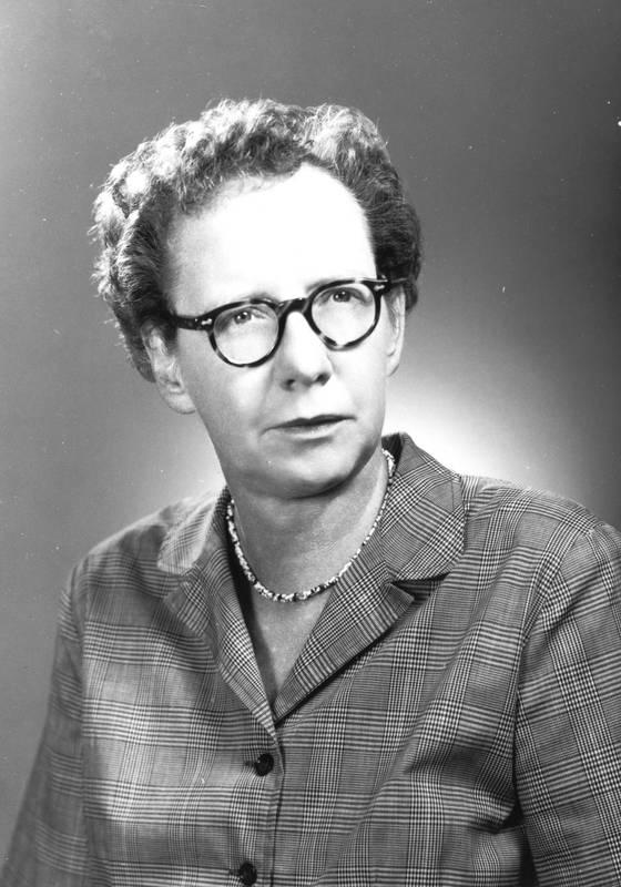 Jessie Rehder (1908-1967)
