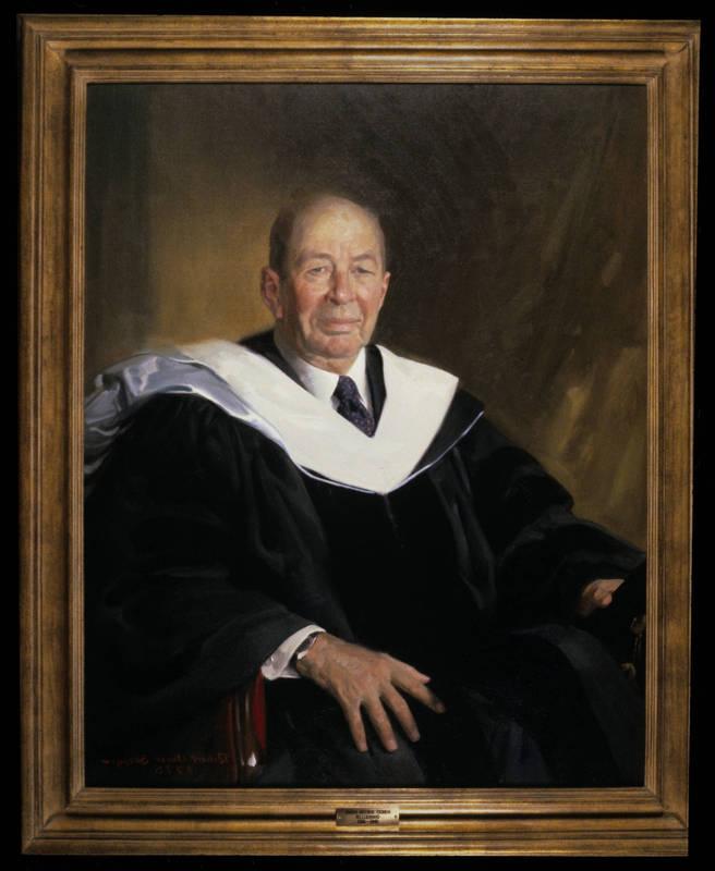 Robert B. House (1892-1987)