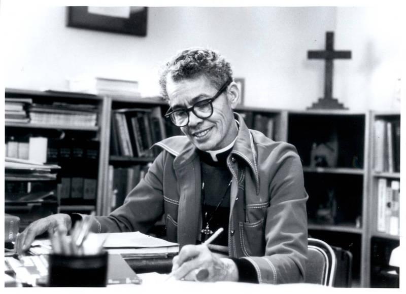 Pauli Murray (1910-1985)