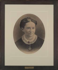 Cornelia Phillips Spencer (1826-1907)