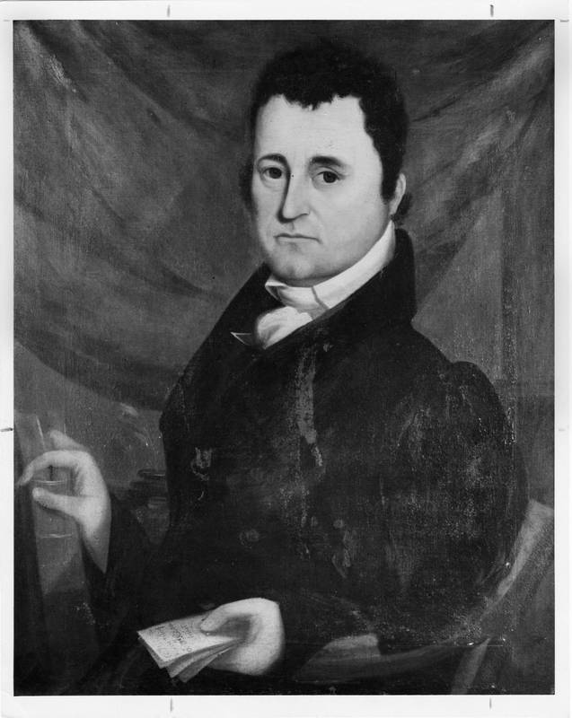 Bartlett Yancey (1785-1828)