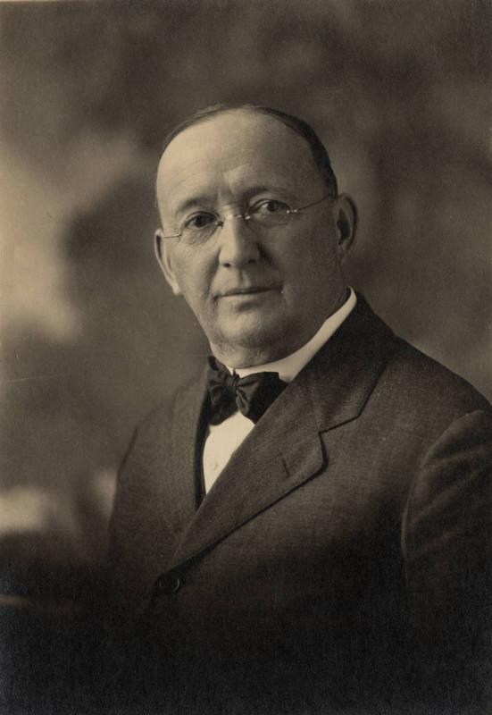 Collier Cobb (1862-1934)