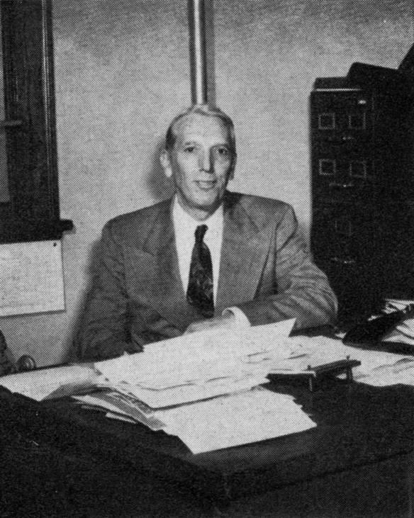 Robert H. Wettach (1892-1964)