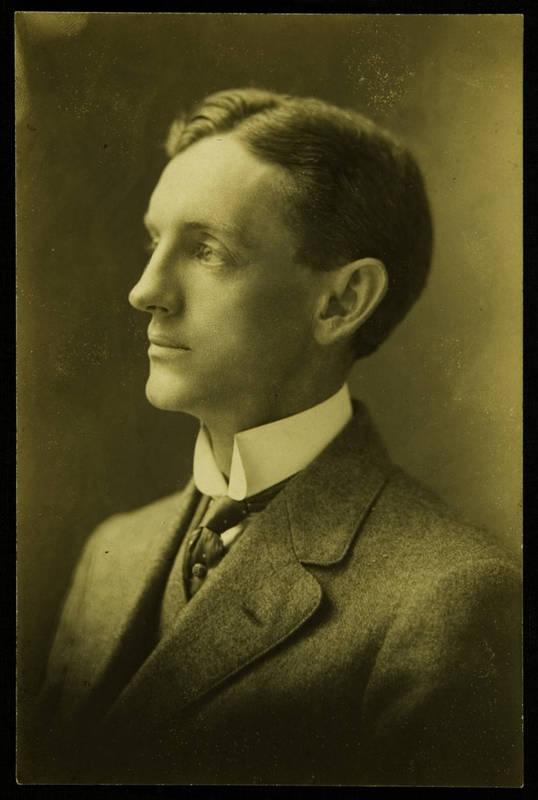 Edward Kidder Graham (1876-1918)