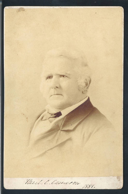 Paul C. Cameron (1808-1891)