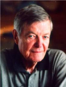 Frank Borden Hanes (1920-2013 )