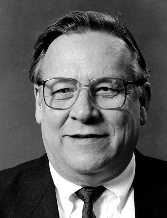 Richard J. Richardson (1935- )