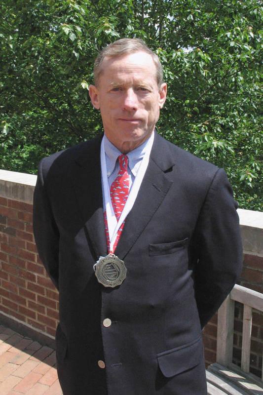 Max Carrol Chapman, Jr. (1943- )