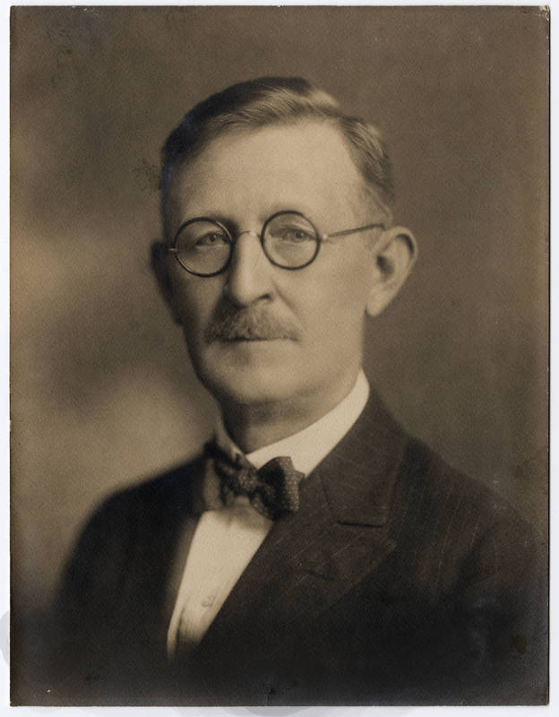 William Nash Everett (1864-1928)