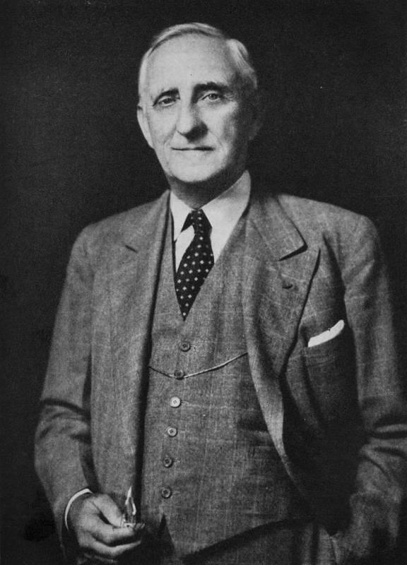 Aubrey Lee Brooks (1871-1958)