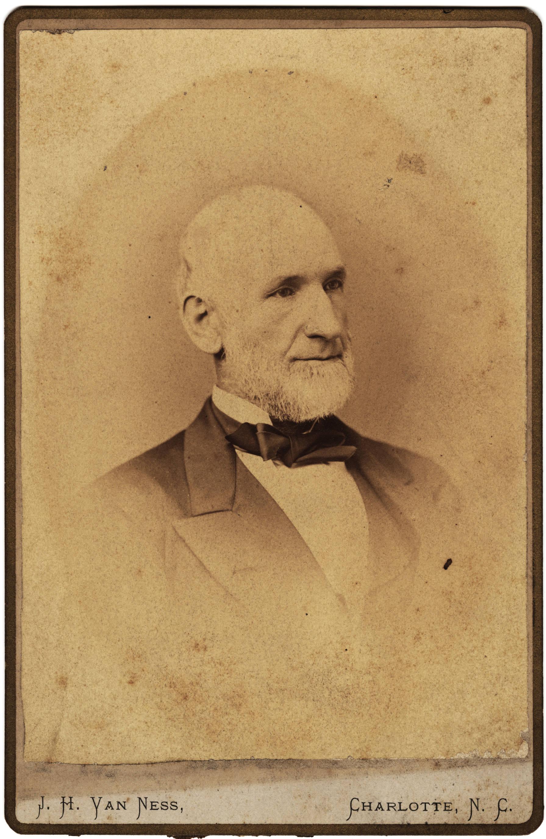 William Preston Bynum
