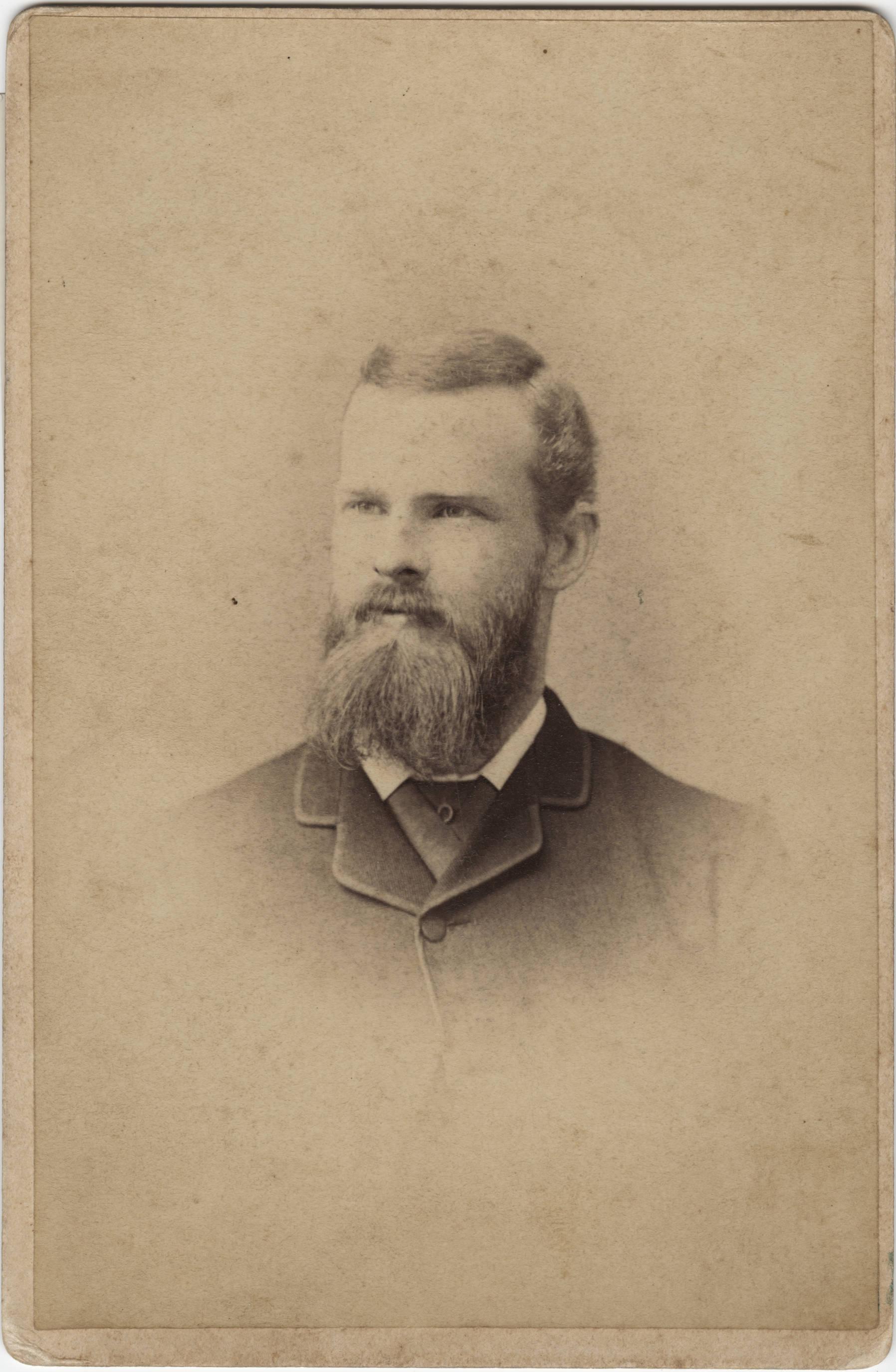 William Battle Phillips
