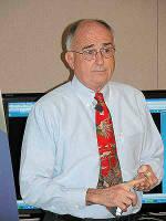 James F. Goodmon