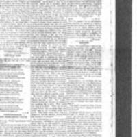 Young Lady's Column, N. C. Presbyterian, Page 1