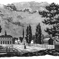 Fayetteville, NC, ca. 1789